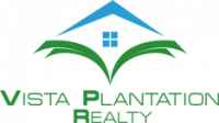 Vista Plantation Realty LLC Logo
